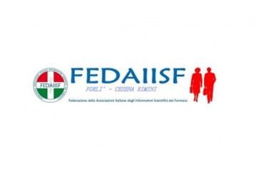 Donazione Fedaiisf - Sez. Forlì-Cesena Rimini in memoria del Collega Sabbatani