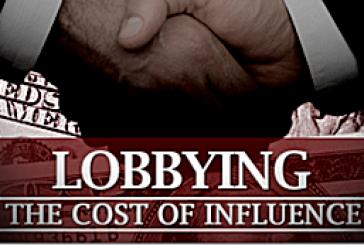 USA: le pharma spendono di più per il lobbyng