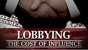 """Le """"lobby"""" sono il solito paravento per una politica debole e non trasparente"""
