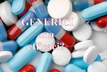 Farmaci 'specifici' o generici: perché non c'è chiarezza? Il caso della medicina oculistica. N.d.R.