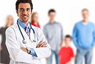 In Italia mancano i medici di famiglia: decimi in Europa.