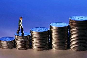 Volete battere la crisi? Investite su voi stessi, la vostra retribuzione aumenterà. N.d.R.