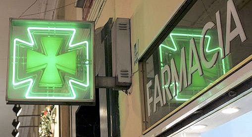 ISF in farmacia
