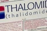 Talidomide, nuovi indennizzi dal ministero della Salute