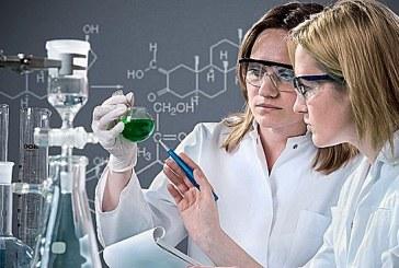 La farmaceutica punta sulle donne. N.d.R.