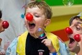 """""""Ridere per vivere"""", Daiichi Sankyo Italia a lezione dai clown dottori"""