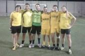 VI° edizione del Torneo di Calcio a 7 Fedaiisf sez. Messina.