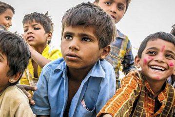 Da Janssen, una risposta concreta alla crisi umanitaria dei rifugiati
