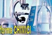 I chimici aprono il negoziato