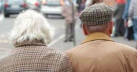 """""""Vaccinarsi: il passo più semplice per invecchiare in salute"""" 28 novembre Venezia"""