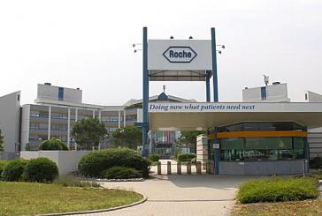 Roche: stima di rendere 51 mln euro a SSN per 2012-2015 grazie accordi AIFA