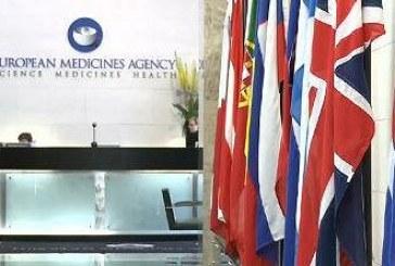 EMA. L'AIC dei medicinali chinolonici deve essere sospesa.