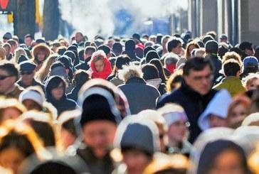 240 mila persone morte in Europa nei primi mesi del 2015, per cause ignote