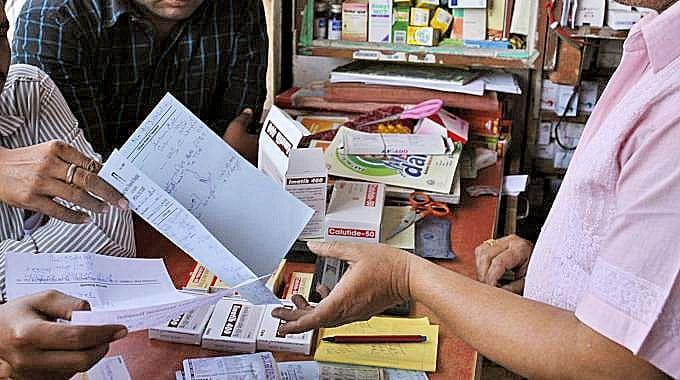 Epatite C: si apre in India il caso sul brevetto del farmaco sofosbuvir della Gilead