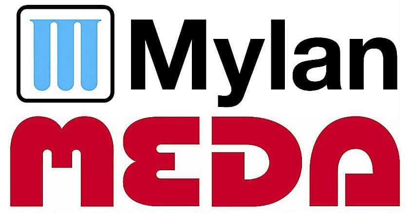 M&A: Mylan punta su Meda in un\'operazione da 7,2 miliardi