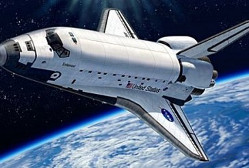 Fare un vaccino: difficile come mandare in orbita lo Shuttle