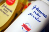 Johnson & Johnson condannata per presenza di amianto nel talco. La compagnia nega le accuse