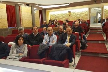 Assemblea Nazionale ISF della Filctem. La relazione del Presidente Fedaiisf, Mazzarella