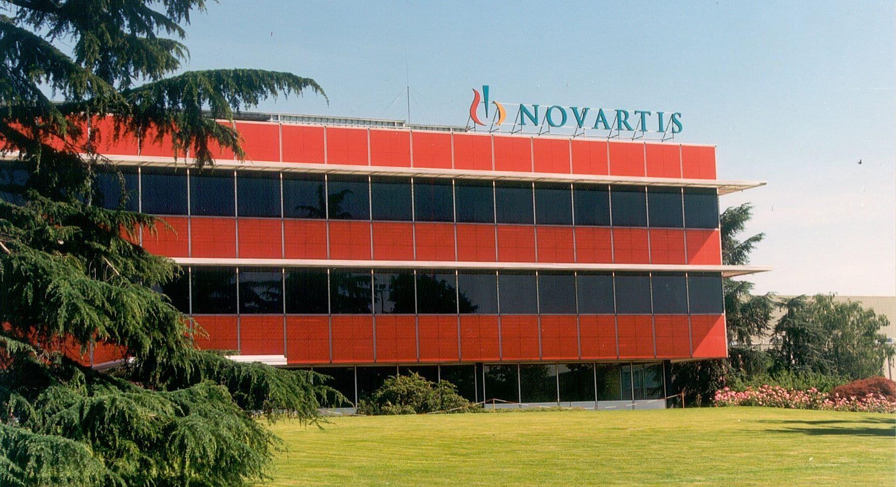 40 dipendenti di Novartis per un giorno con i profughi