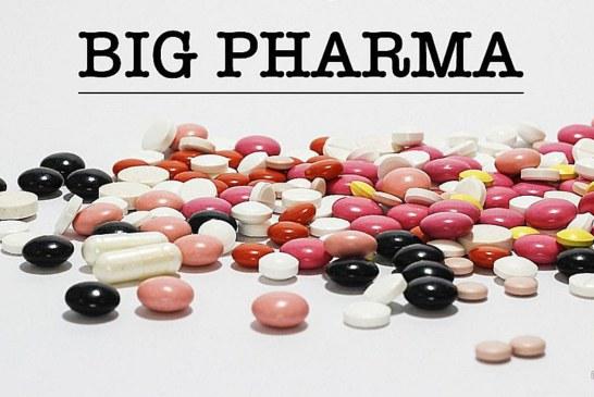Big Pharma controlla medici ed enti sanitari. Ai pazienti va garantita totale trasparenza