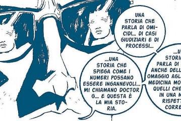 La divulgazione medico-scientifica a fumetti