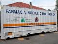 Terremoto centro Italia: l'opera dei farmacisti sui luoghi del disastro