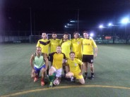 VII° edizione del Torneo di Calcio a 7 Fedaiisf sez. Messina.