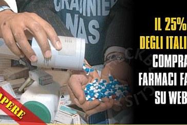 Farmaci contraffatti. Trovate perfino tracce di veleno per topi