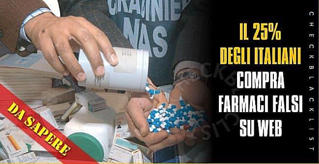 Farmaci contraffatti. Morti vere per farmaci falsi