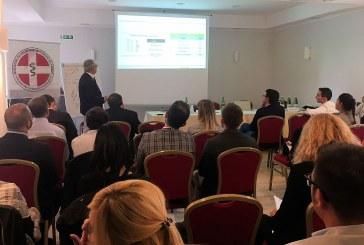 Frosinone. Grande interesse e partecipazione al corso di aggiornamento organizzato dalla Sez. Fedaiisf