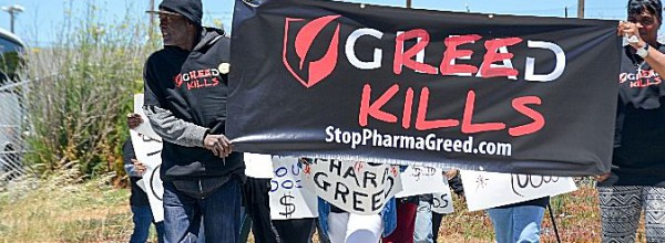 USA: gli americani sempre più critici sull'industria farmaceutica