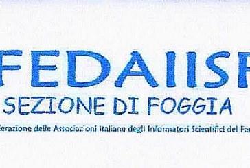 Fedaiisf Sez. di Foggia.