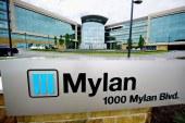 Mylan intende ristrutturare la sua forza lavoro globale