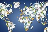 Il business delle industrie farmaceutiche in una mappa