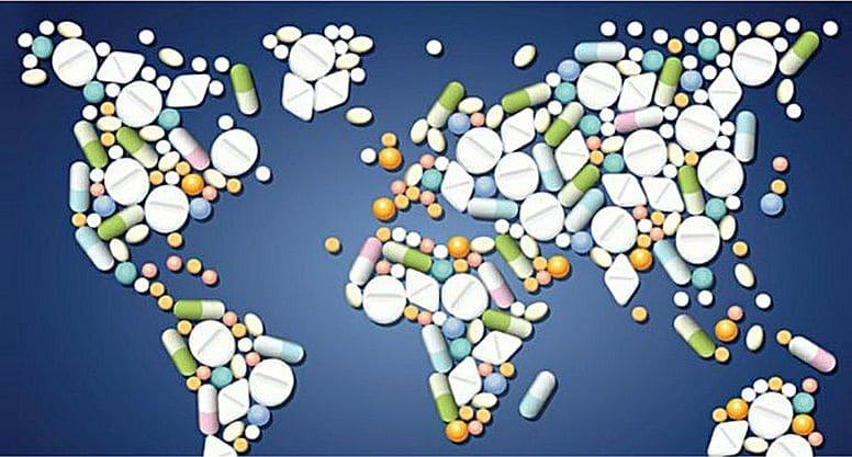 Risultati immagini per ricerca scientifica multinazionali