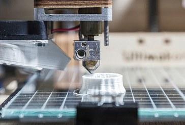 Con le stampanti 3D in futuro i farmaci si produrranno a casa. N.d.R.