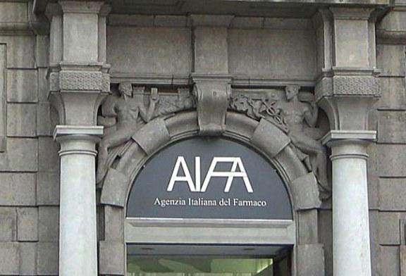 Chi finanzia l'Agenzia italiana del farmaco (Aifa). N.d.R.