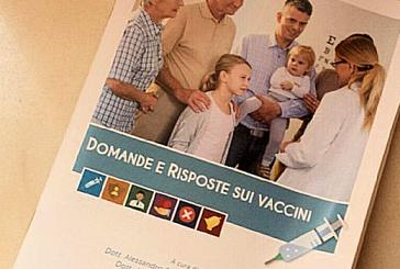 """Vaccini, dalla Simg instant book """"anti-bufale"""" con il patrocinio di Federfarma"""