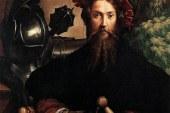 Il volume d'arte Menarini fa brillare le sale di Capodimonte. N.d.R.