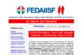 Le News da Fedaiisf n. 12 in esclusiva per gli iscritti