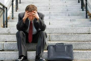 Se il lavoro porta al suicidio