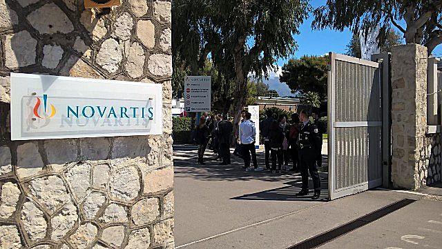 Novartis Torre Annunziata, nuovi tagli: tremano gli operai