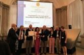 I vincitori del Premio Galeno 2017, il 'Nobel' della farmaceutica
