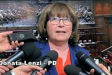 Mercoledì 20 l'incontro Fedaiisf con l'On. Lenzi