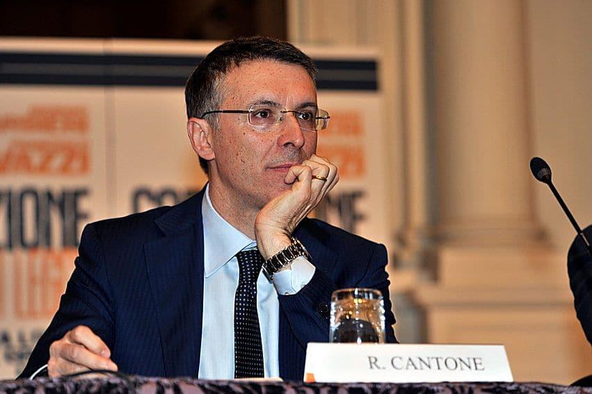 """Raffaele Cantone: """"Contro la corruzione non bastano gli atti formali"""""""