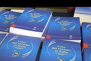 AIFA. Rapporto OsMed 2016