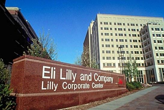 Eli Lilly licenzierà 3.500 dipendenti in tutto il mondo, l'8% della forza lavoro globale