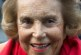 È morta Liliane Bettencourt, proprietaria de L'Oreal e azionista di riferimento di Sanofi-Aventis