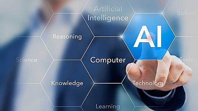 Dalle molecole ai farmaci con l'intelligenza artificiale
