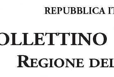 Veneto. Revisione regolamento ISF. Ovviamente senza ISF